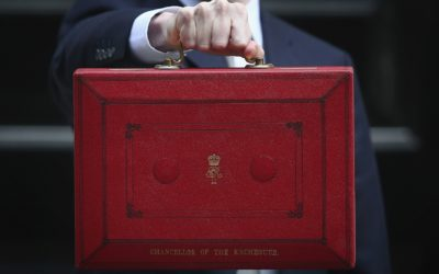 Budget 2017: Key Business Highlights