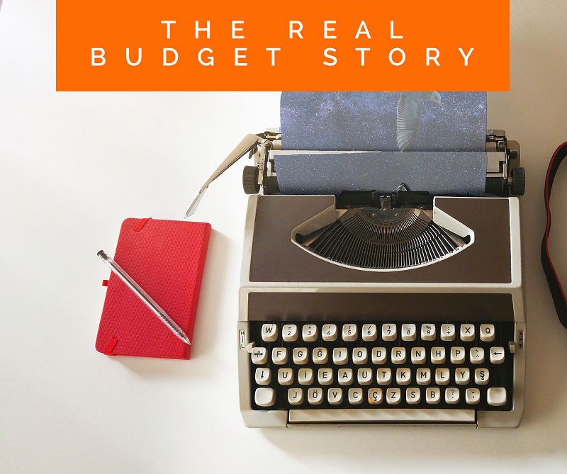 Budget 2017 R&D Tax Credits: The Story is Between the Lines