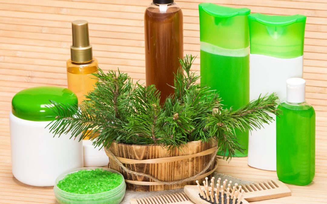 Haircare Case Study – Organic All the Way
