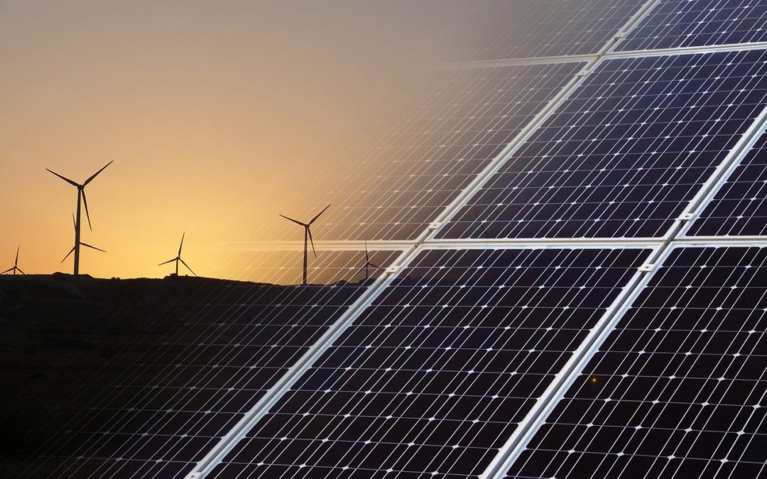R&D and Innovation in the Energy Sector