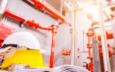Innovation in the Fire Safety Industry