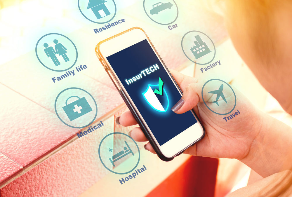 Innovative Technologies Transforming the Insurance Industry