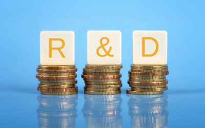 Benefits of the R&D Tax Credit Scheme for Small Businesses
