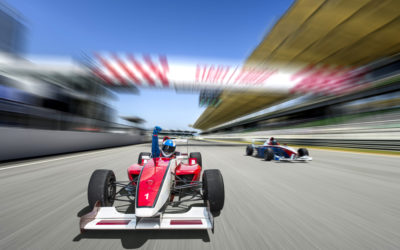 The Race for Innovation – R&D in the Motorsport Industry